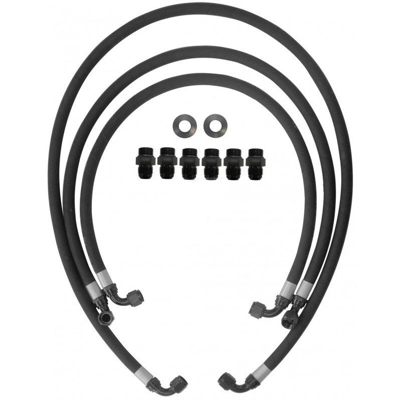 6 6l duramax fleece allison transmission cooler lines – fpe-tl-lb7-lly