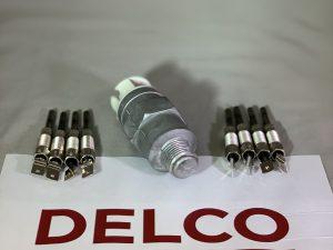 Glow Plugs & Controllers