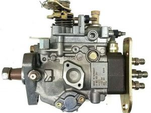 Remanufactured Bosch Fuel Injection Pumps