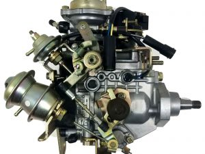 Remanufactured Denso Fuel Injection Pumps
