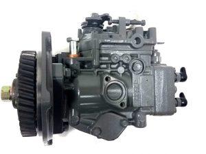 Remanufactured Zexel Fuel Injection Pumps